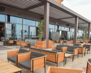 How to Design the Outside Area of Your Restaurant