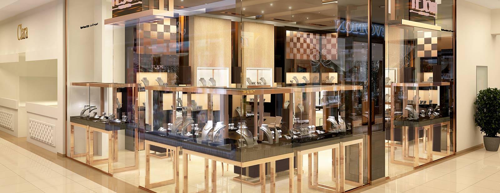 Leading Interior Design Companies in Dubai