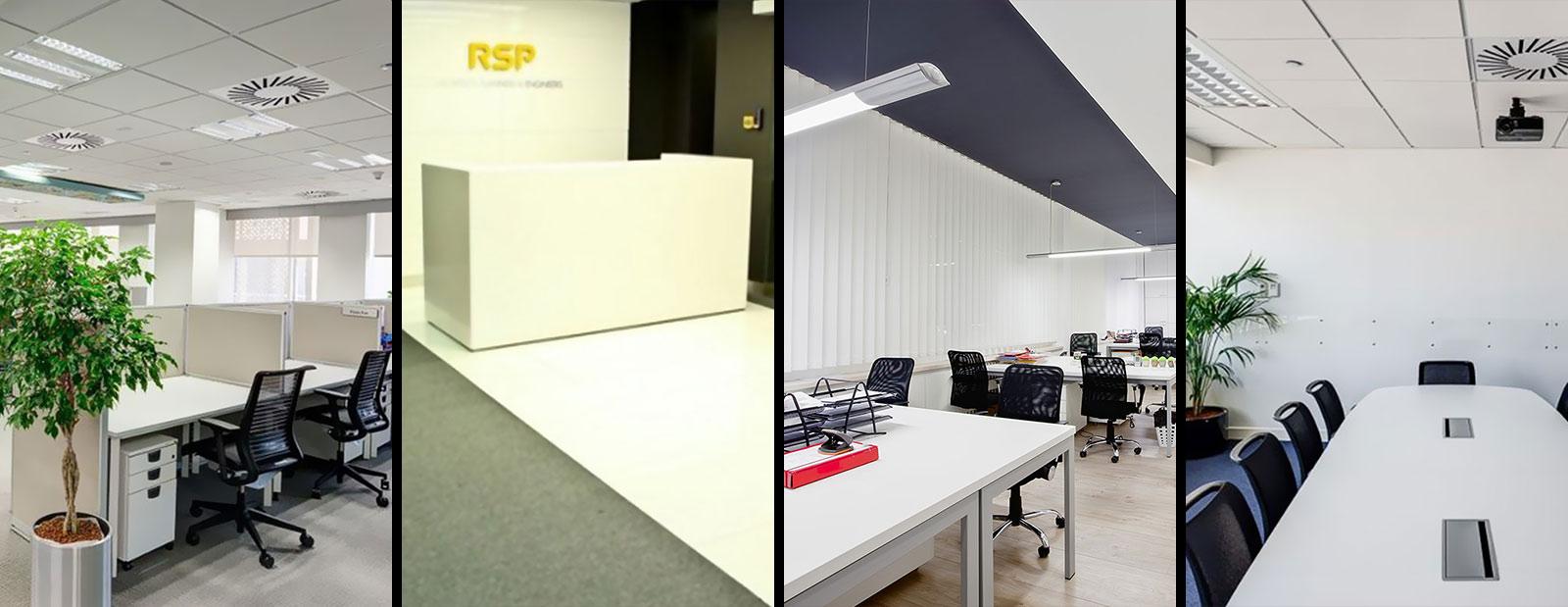 office interior design companies in dubai