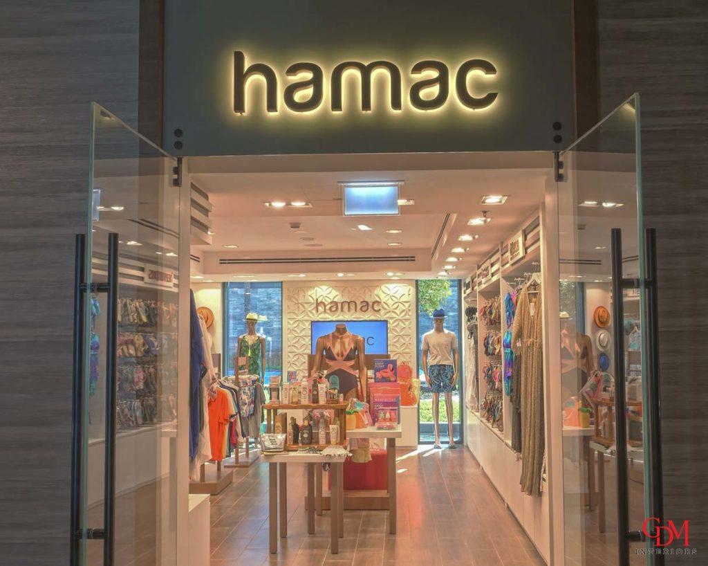 Hamac – Caesars Palace, Blue Waters