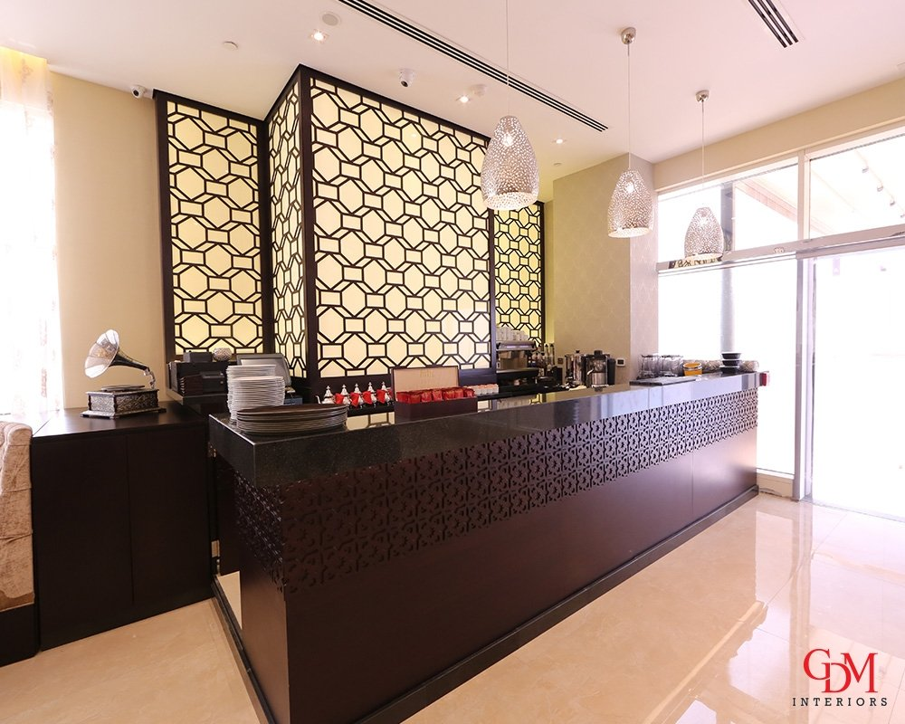 Restaurant fit out companies