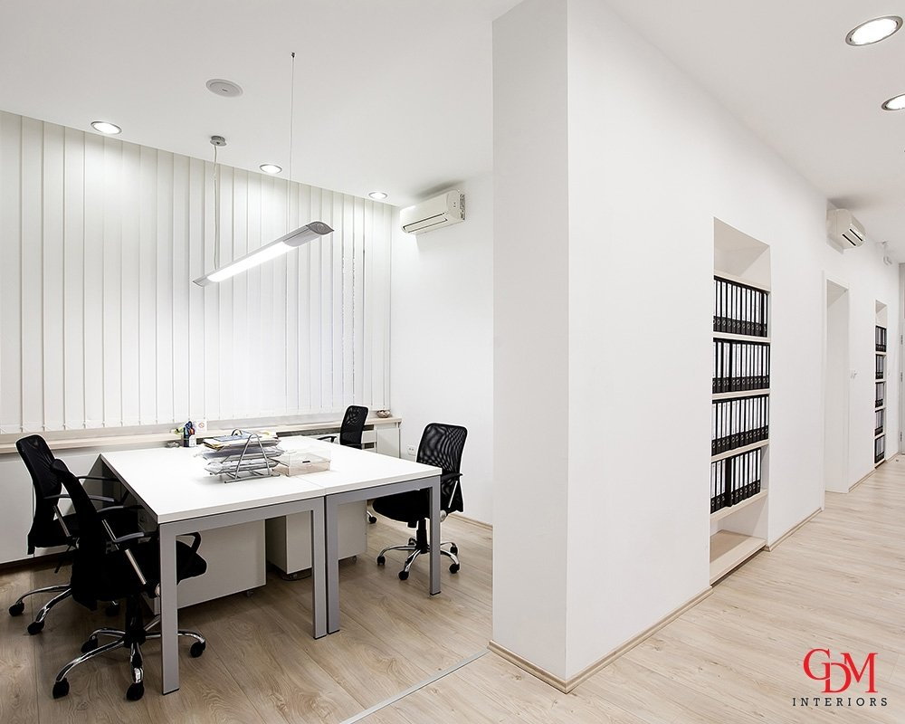commercial fit out company in dubai
