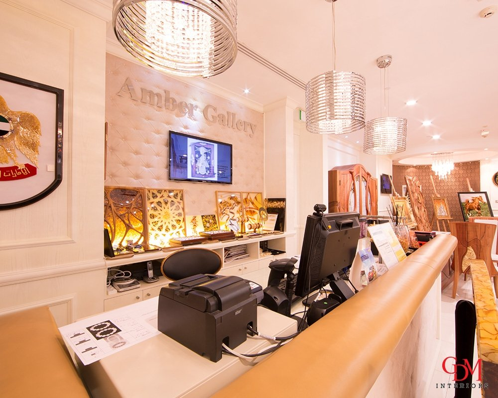 Retail Fit Out Companies