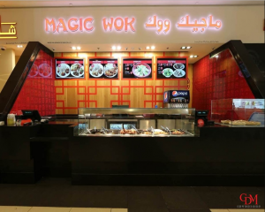 Tips To Create Fabulous Food Kiosks In Malls