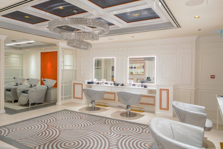 Hospitality fit out companies in Dubai