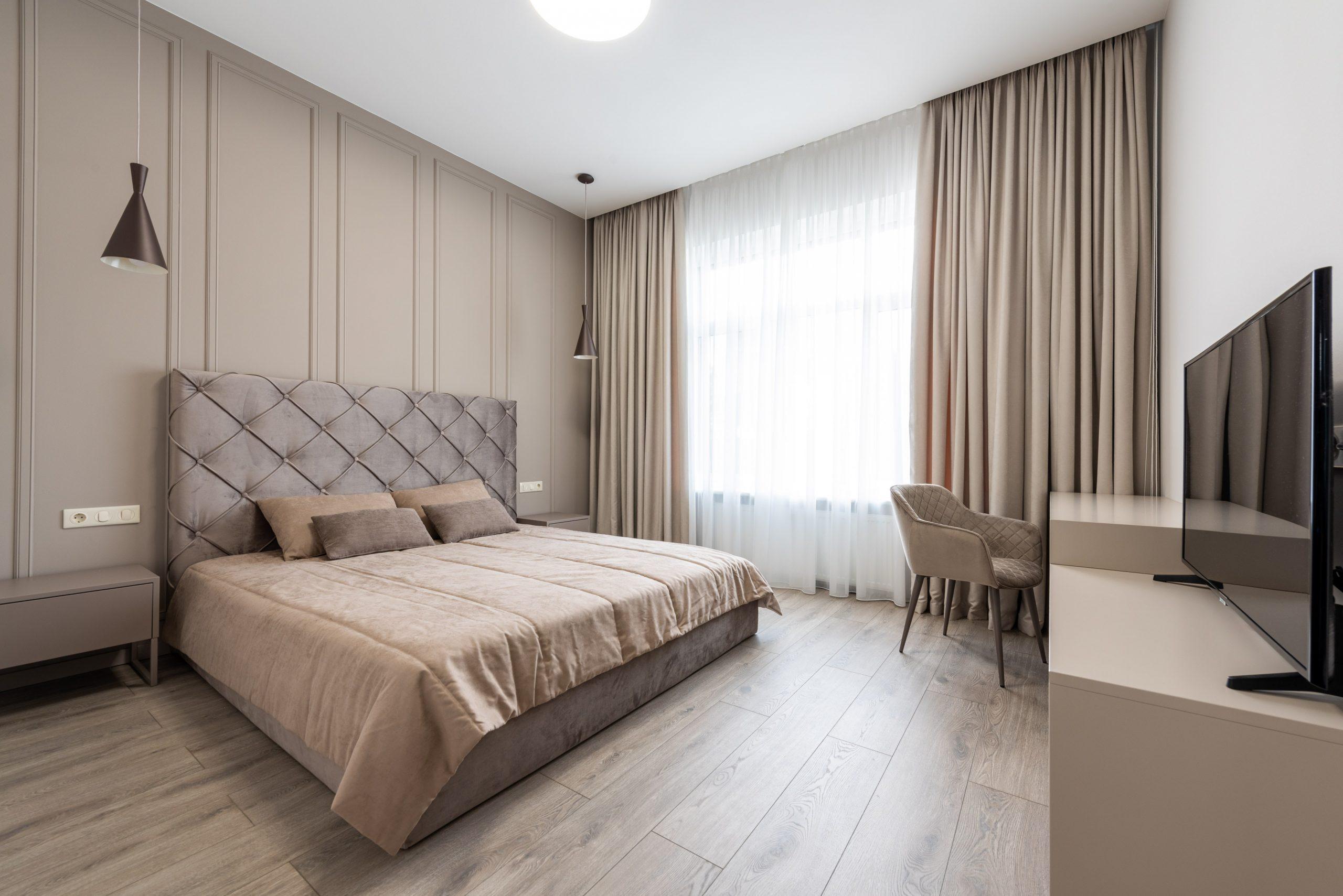 residential interior designers dubai