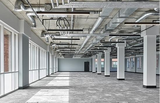 interior fit out contractors in dubai