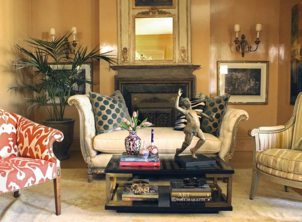 7 Savvy Interior Designing Tips to Transform your Home